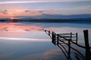 Foto horizonte