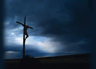 Imagem Vulto do Cristo Crucificado