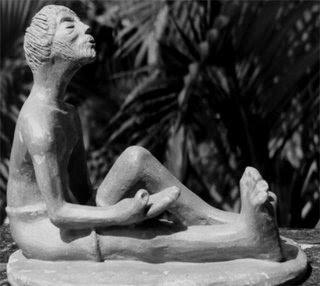 Foto Escultura Batimeu