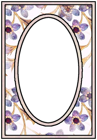 Free Scrapbook Frames and Borders