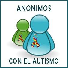 ¿Eres un anónimo con el autismo?