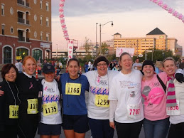 Race for the Cure, 2009