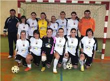 ACD Mindelo 2009/2010