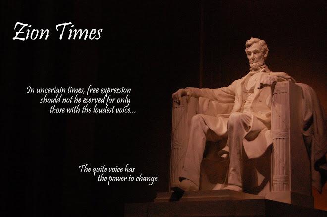 Zion Times