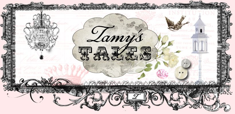 Tamy's tales