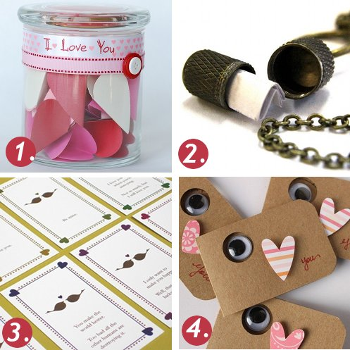 Homemade Romantic Gifts for Her - Life123