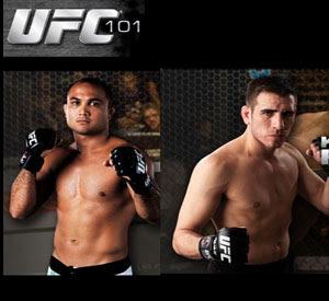 UFC Betting - BSNblog