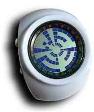 Sam's watch