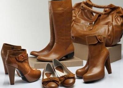 2012 Ayakkabı ve Bot modelleri
