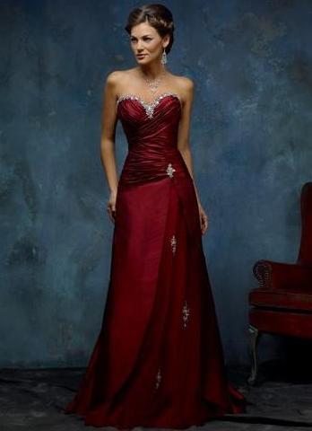 Vakko Nişan Elbisesi Modelleri 2012