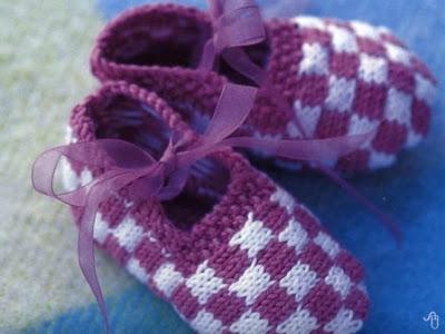 Rengarenk Bebek Patikleri
