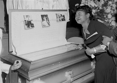 Left Eye Open Casket Pictures Came to the fu left eye