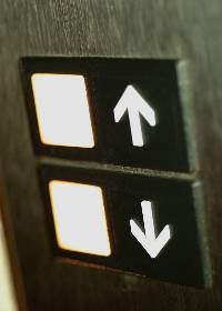 Top and Down Button