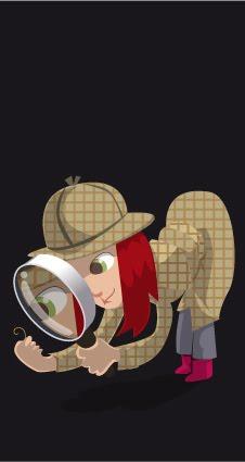 me detective