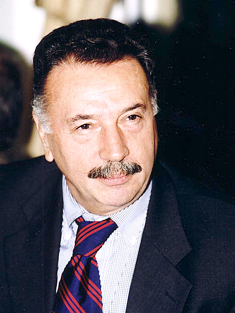 Macedo Vieira