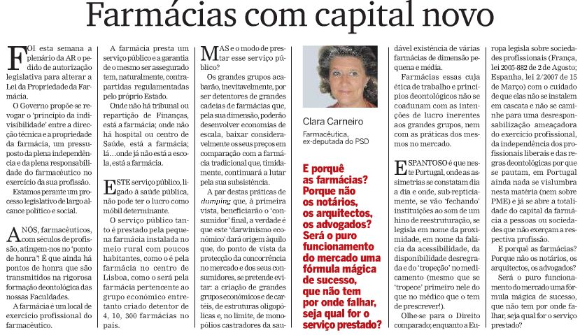Clara Carneiro