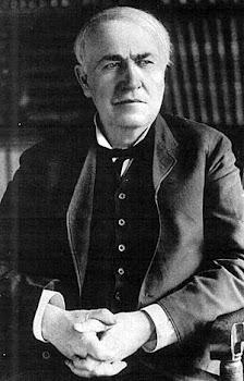 Thomas Edison (1847-1931)