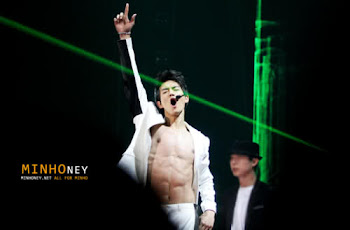 My fucking Bad Boyƪ(♥ε♥)ʃ(Choi Minho♥)