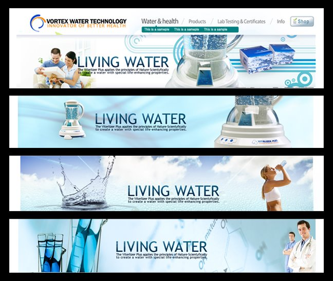 Vorter Water Tech. Inc