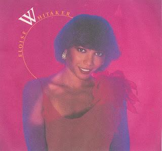 ELOISE WHITAKER 1981