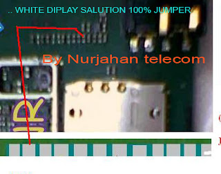 1202 white display salution 100% jumper