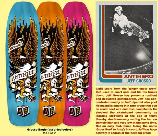 Vans Skate Blog Grossos Love Letters To Skateboarding