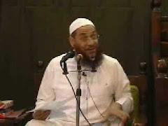 الشيخ أسامة القوصي