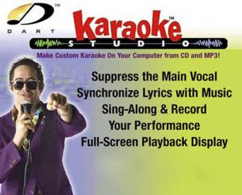 3 DARK Karaoke Studio