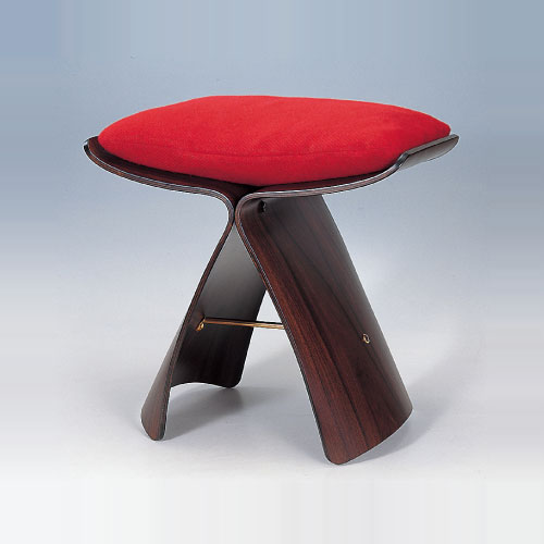 original butterfly japanese sori yanagi stool vitra yanagi butterfly stool. Black Bedroom Furniture Sets. Home Design Ideas