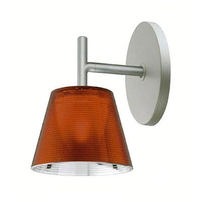 philippe starck lamps. Philippe Starck Romeo Babe K-W