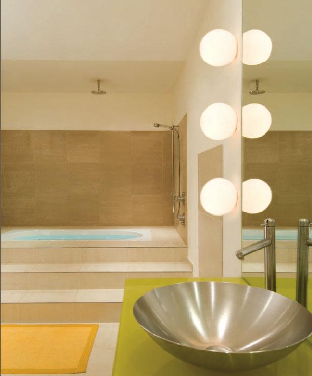 Forum arredamento.it • help! punto luce sopra lo specchio del bagno...