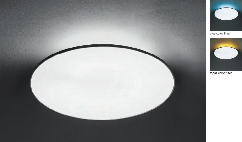 Artemide Float C Modern Ceiling Lamp By James Irvine