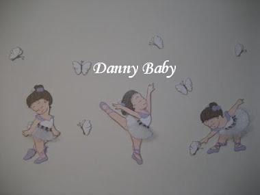 decoração de quarto com bailarina