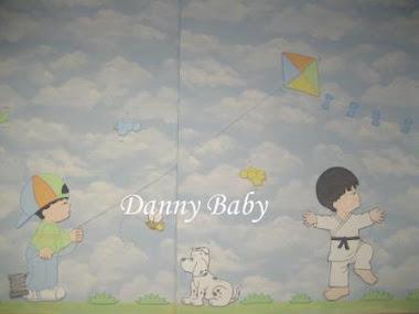 decoração de quarto com meninos( japonês )