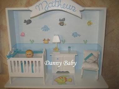 maternidade Matheus