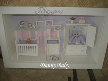 maternidade Rhayene