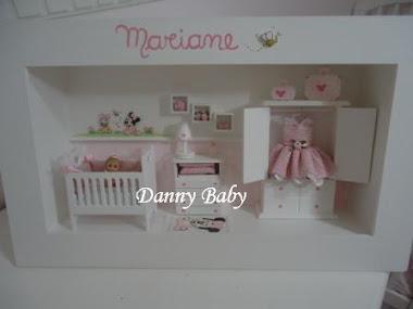 maternidade minie baby ( Mariane )