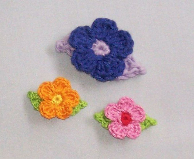 Free Crochet Patterns Flowers Leaves : CROCHET FREE FRIDGIE PATTERN ? CROCHET PATTERNS