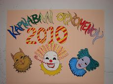 «ΚΑΡΝΑΒΑΛΙ ΟΡΧΟΜΕΝΟΥ  2010»!