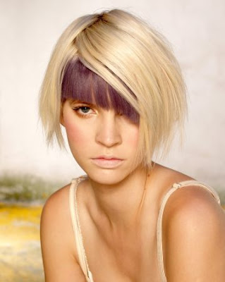 Short Fall Hairstyle Gallery
