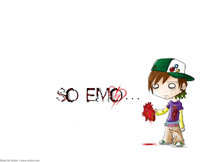 Emo wallpapers
