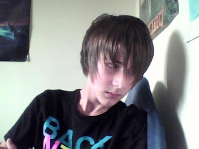 emo guy hairstyles. Cool Emo Guys Hairstyles