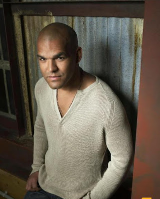 fernando sucre hairstyle Prison Break Cast Hair Style