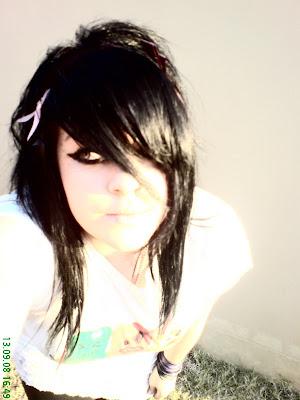 emo girl Jessi