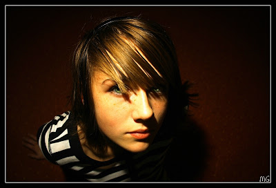 Emo hairstyles for summer 2009