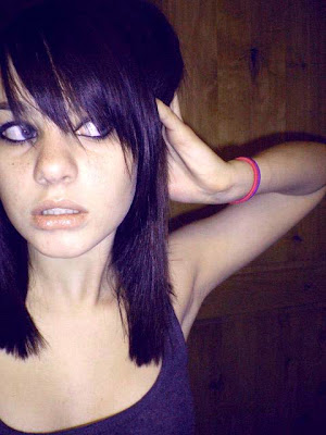 emo hairstyles for thin hair. emo hairstyles for girls with