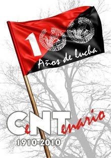 Centenario CNT