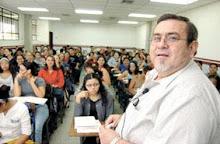 Nuestro Candidato para Valencia: Profesor Ricardo Maldonado