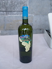 Botella Txakoli
