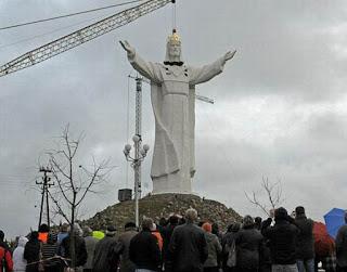 Cristo Polonia